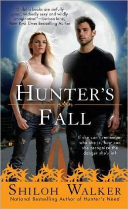 Hunter's Fall (Hunters Series)
