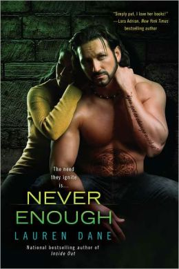 Never Enough (Brown Siblings Series #4)