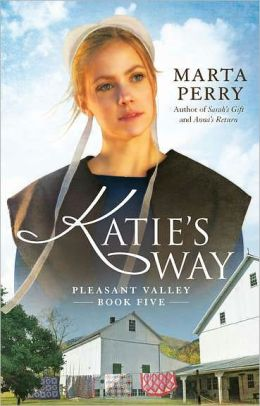 Katie's Way (Pleasant Valley Series #5)