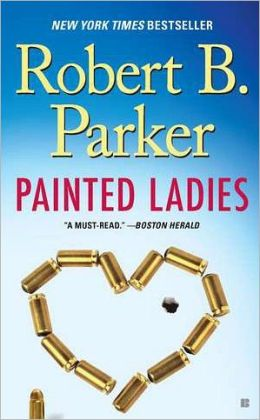 Painted Ladies (Spenser Series #38)