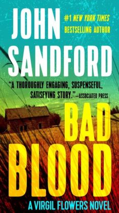 Bad Blood (Virgil Flowers Series #4)