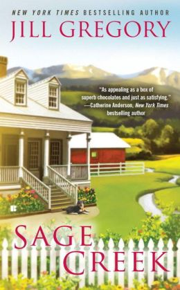 Sage Creek (Lonesome Way Series #1)