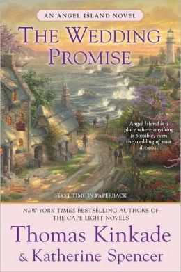 The Wedding Promise (Angel Island Series #2)