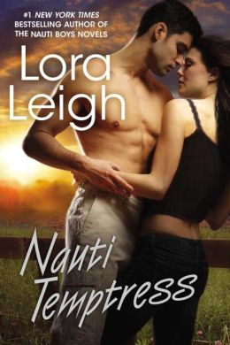 Nauti Temptress (Nauti Girls Series #1)