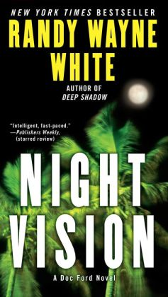 Night Vision (Doc Ford Series #18)