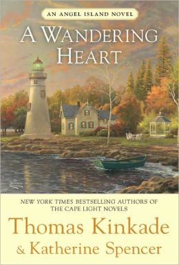 A Wandering Heart (Angel Island Series #3)