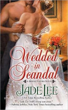 Wedded in Scandal (Bridal Favors Series)