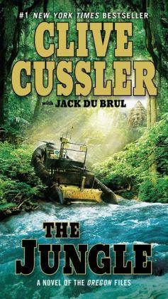 The Jungle (Oregon Files Series #8)
