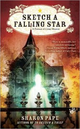 Sketch a Falling Star (Portrait of Crime Series #3)