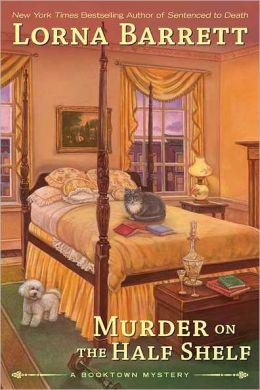 Murder on the Half Shelf (Booktown Series #6)