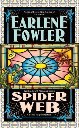 Spider Web (Benni Harper Series #15)