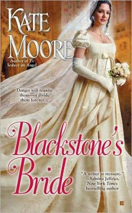 Blackstone's Bride