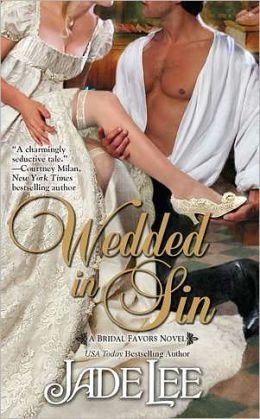 Wedded in Sin (Bridal Favors Series)
