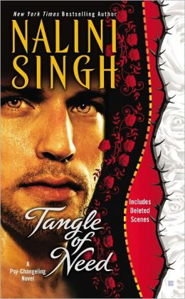 Tangle of Need (Psy-Changeling Series #11)