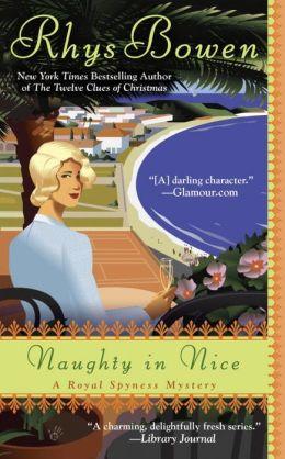 Naughty in Nice (Royal Spyness Series #5)