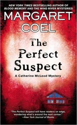 The Perfect Suspect (Catherine McLeod Mystery Series #2)