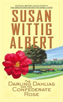 The Darling Dahlias and the Confederate Rose (Darling Dahlias Series #3)