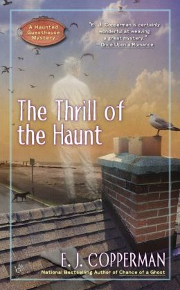 The Thrill of the Haunt (Haunted Ghosthouse Series #5)