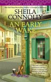 Book Cover Image. Title: An Early Wake, Author: Sheila Connolly