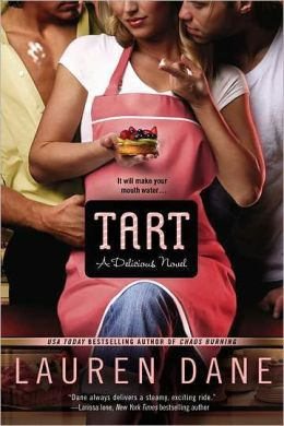 Tart (Delicious Novel Series #1)