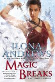 Magic Breaks (Kate Daniels Series #7)