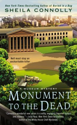 Monument to the Dead (Museum Mystery Series #4)
