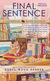 Final Sentence (Cookbook Nook Series #1)