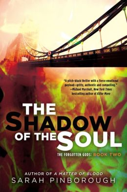 The Shadow of the Soul: The Forgotten Gods: Book Two