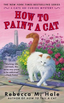 How to Paint a Cat