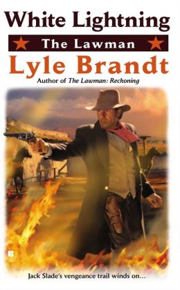 The Lawman 1 Lyle Brandt