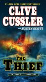 Book Cover Image. Title: The Thief (Isaac Bell Series #5), Author: Clive Cussler