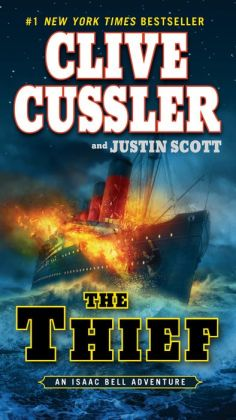 The Thief (Isaac Bell Series #5)
