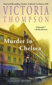 Murder in Chelsea (Gaslight Mystery Series #15)