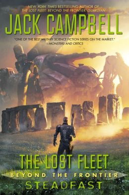 Steadfast (Lost Fleet: Beyond the Frontier Series #4)