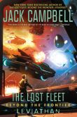 Book Cover Image. Title: Leviathan (Lost Fleet:  Beyond the Frontier Series #5), Author: Jack Campbell