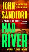 Book Cover Image. Title: Mad River (Virgil Flowers Series #6), Author: John Sandford