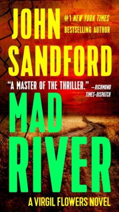Mad River (Virgil Flowers Series #6)