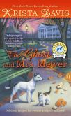 Book Cover Image. Title: The Ghost and Mrs. Mewer, Author: Krista Davis