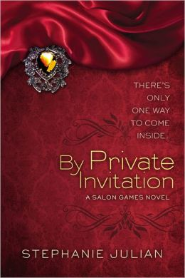 By Private Invitation (Salon Games Series #1)