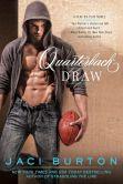 Book Cover Image. Title: Quarterback Draw, Author: Jaci Burton
