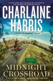 Book Cover Image. Title: Midnight Crossroad, Author: Charlaine Harris