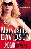 Undead and Unwary by Mary Janice Davidson
