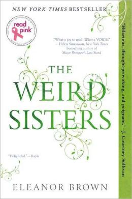 Read Pink The Weird Sisters