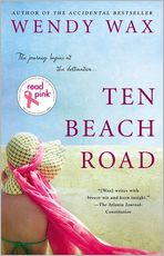 Ten Beach Road (Read Pink)