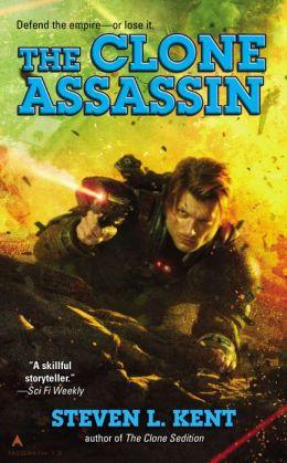 The Clone Assassin (Rogue Clone Series #9)