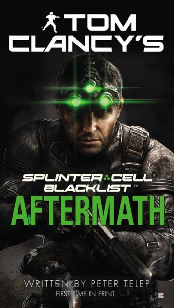 Tom Clancy's Splinter Cell #7: Blacklist Aftermath