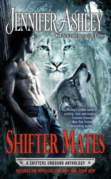 Shifter Mates (Shifters Unbound Series)