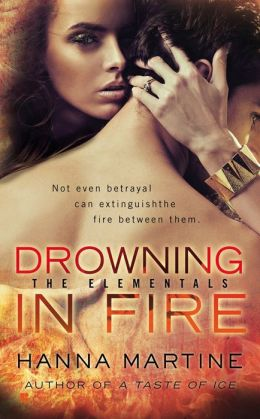 Drowning in Fire