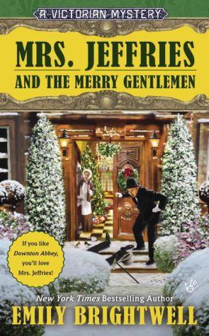 Mrs. Jeffries and the Merry Gentlemen