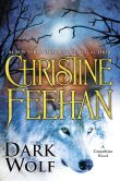 Book Cover Image. Title: Dark Wolf (Dark Series #25), Author: Christine Feehan